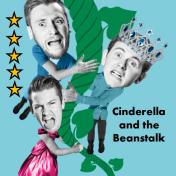 Cinderella Stars