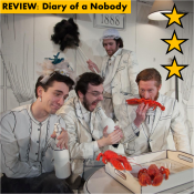 Diary of Nobody Square