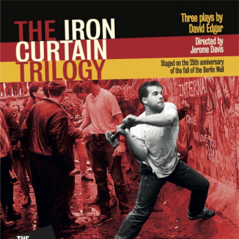 Iron Curtain Trilogy 2