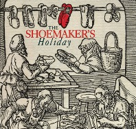 Shoemakers Holiday