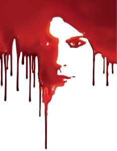 Carrie The Musical artwork