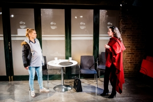 The Wasp, Trafalgar Studios, courtesy Ikin Yum 20