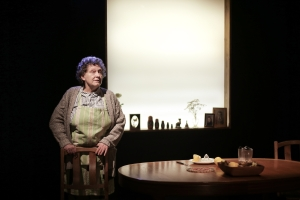 Russian Dolls at King's Head Theatre, Stephanie Fayerman_1 © Andreas Grieger