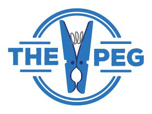 The Peg Logo