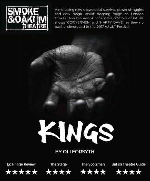 Kings, Smoke and Oakum Theatre